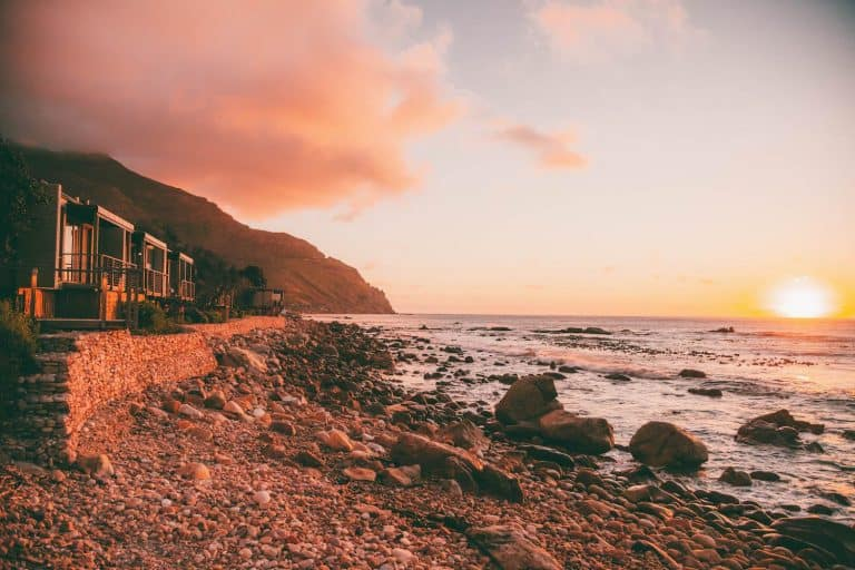 Things to do in Cape Town - Tintswalo Atlantic