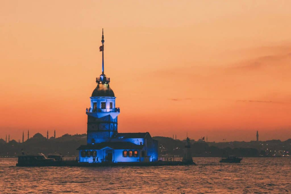 Things you must do in Istanbul