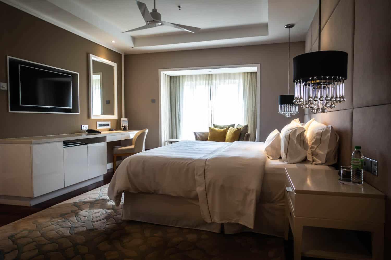Where to Stay Langkawi - Westin Langkawi Room