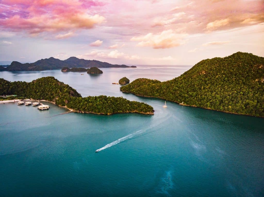 Where to Stay on Langkawi