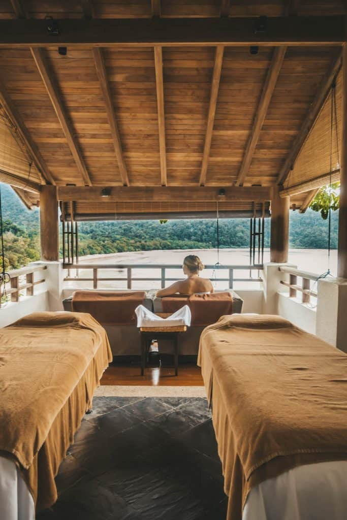Where to stay Langkawi - The Andaman Spa View