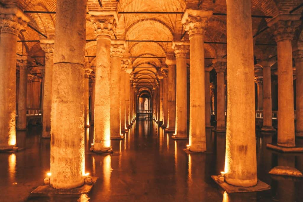 adventurous things to do in istanbul