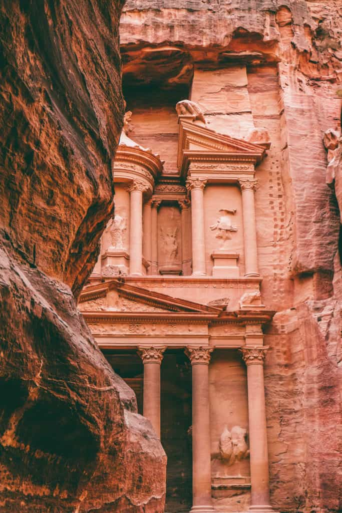 Best Time to Visit Jordan