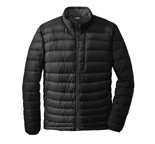 Outdoor Research Transcendent Best Packable Down Jacket