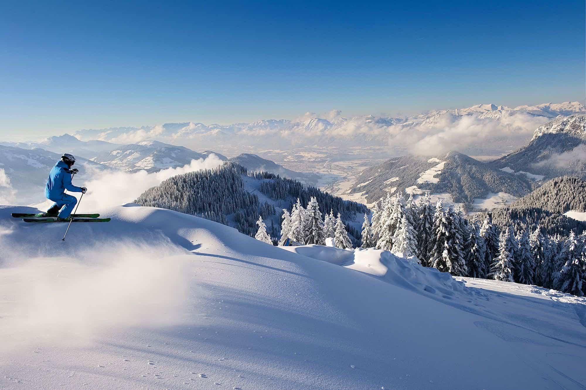 Cheapest Ski Resorts in Europe - Söll