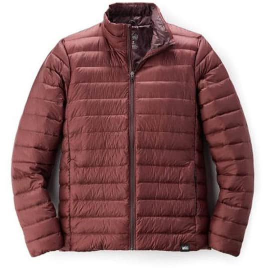 REI Co-op 650 Down Jacket Hiking Jacket