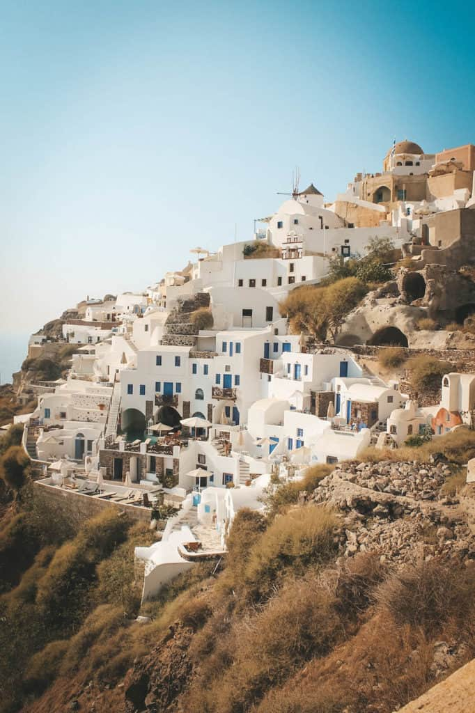 Greek words to learn for greece trip