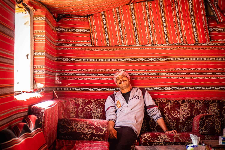 Traveling in Jordan