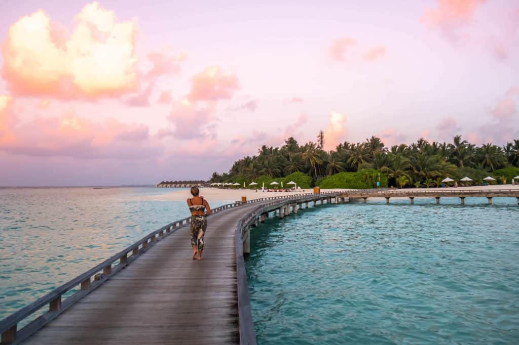 Velassaru Maldives Review