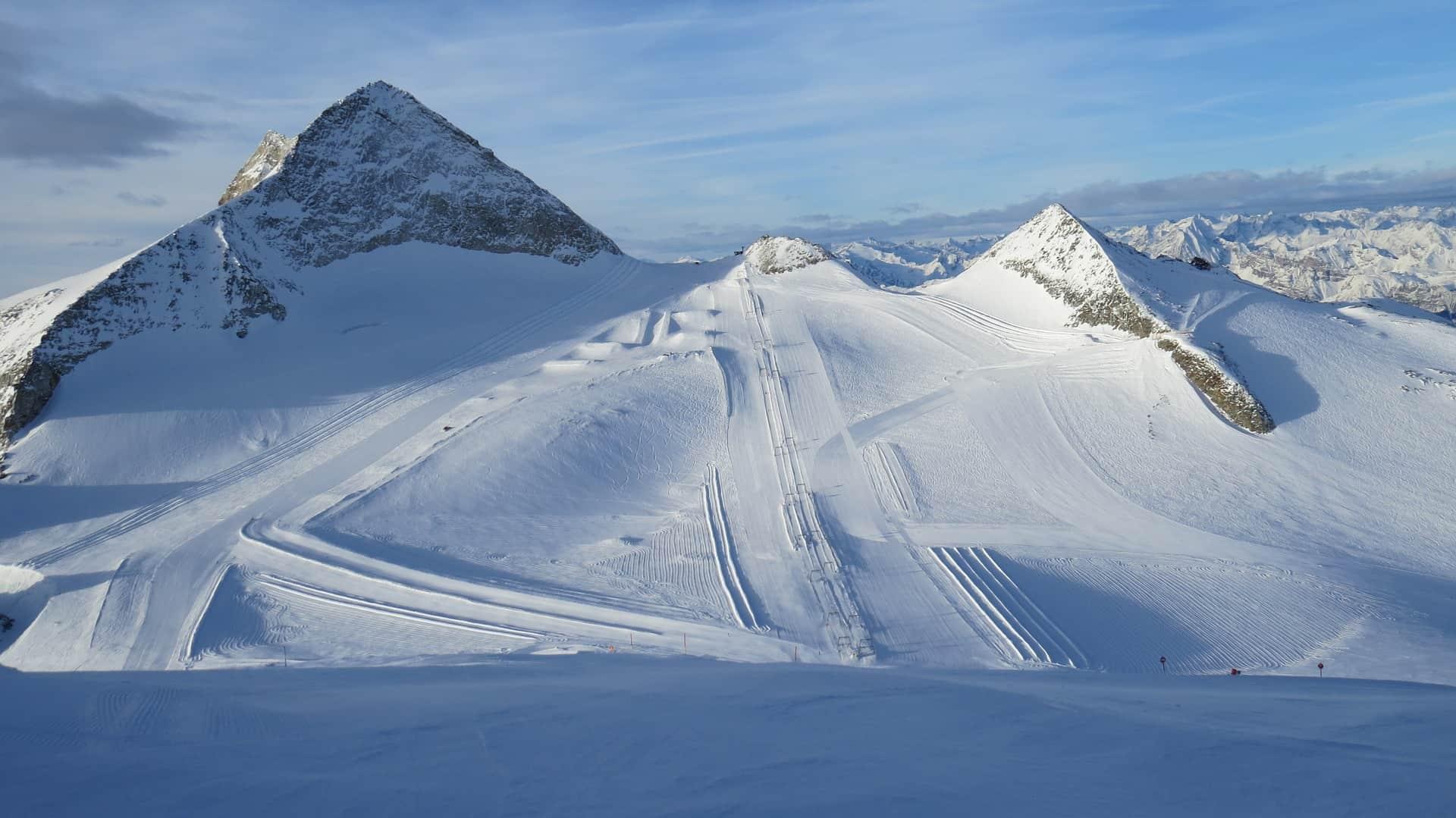 hinterux - Cheapest Ski Resorts in Europe