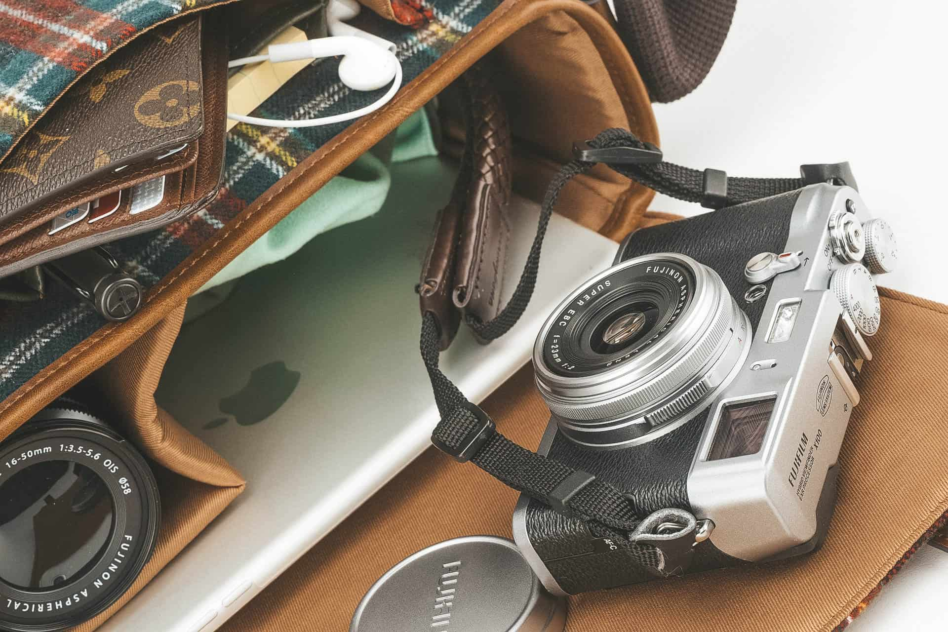 10 Best Camera Sling Bags An Easy Way