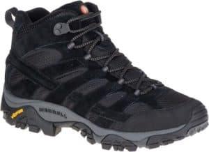 Best Travel Boots - Merrel Moabs