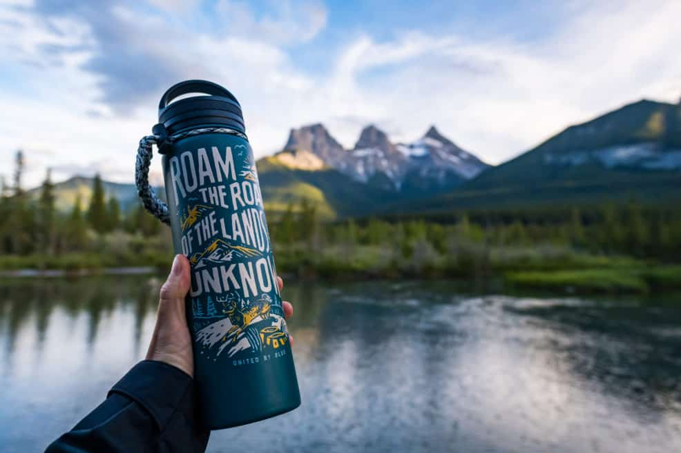 Best Travel Water Bottles