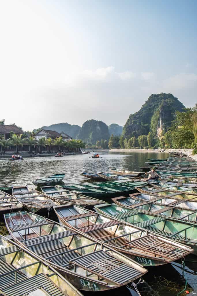 Nin Binh, Vietnam