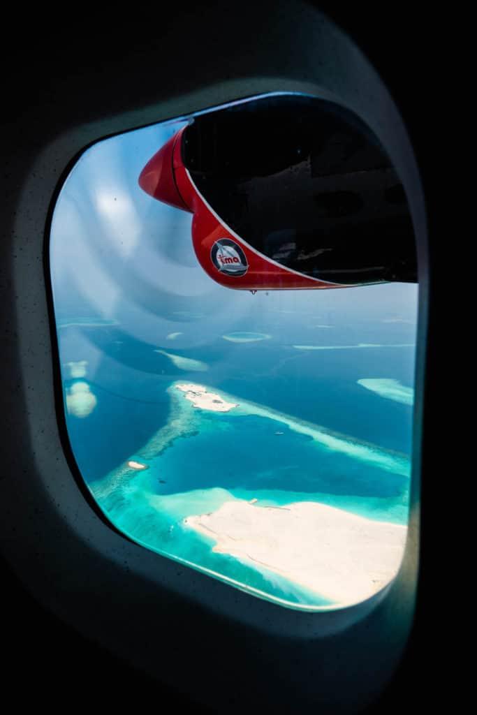 Maldives Packing List