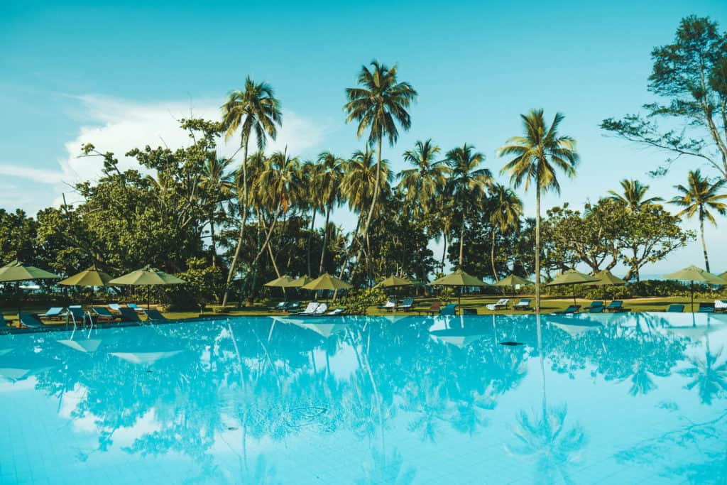 Plan a trip to Sri Lanka