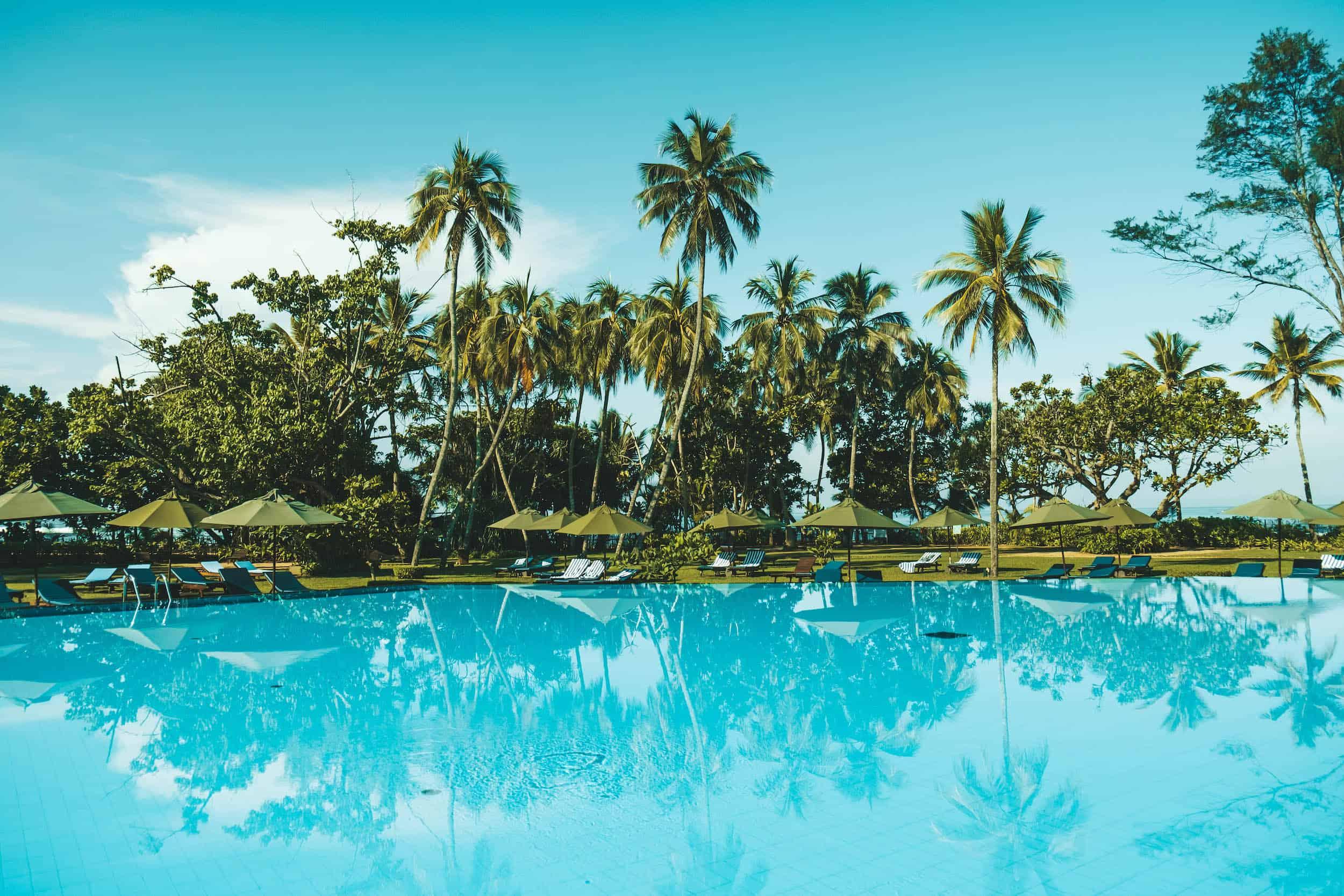 Plan a trip to Sri Lanka