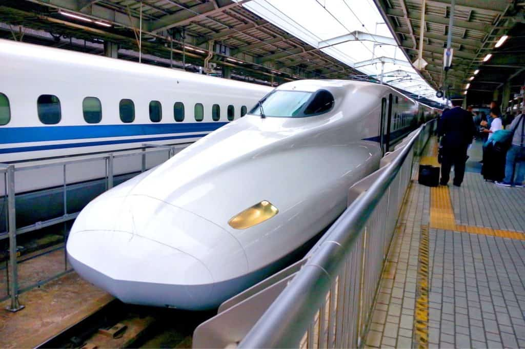 where to buy a Japan Rail Pass