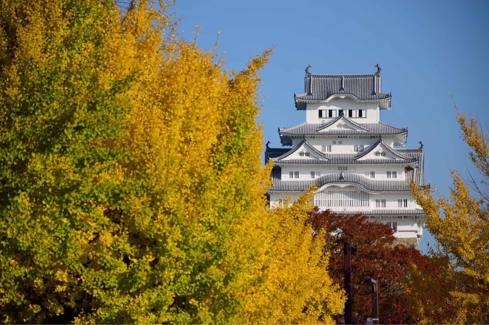 Things to see in Japan