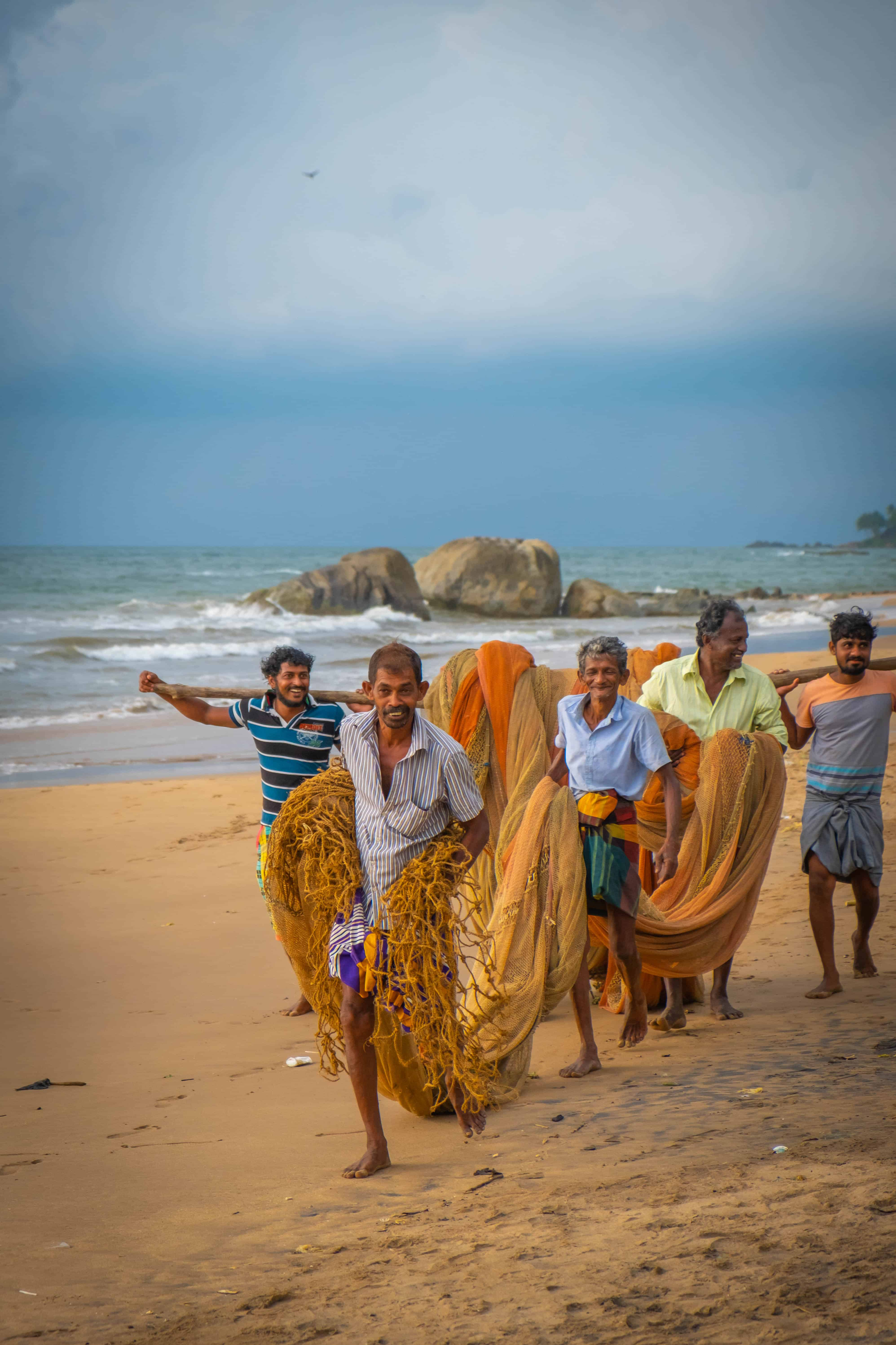 What to do in Sri Lanka
