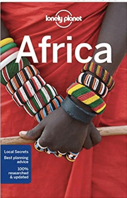 Africa Guidebook