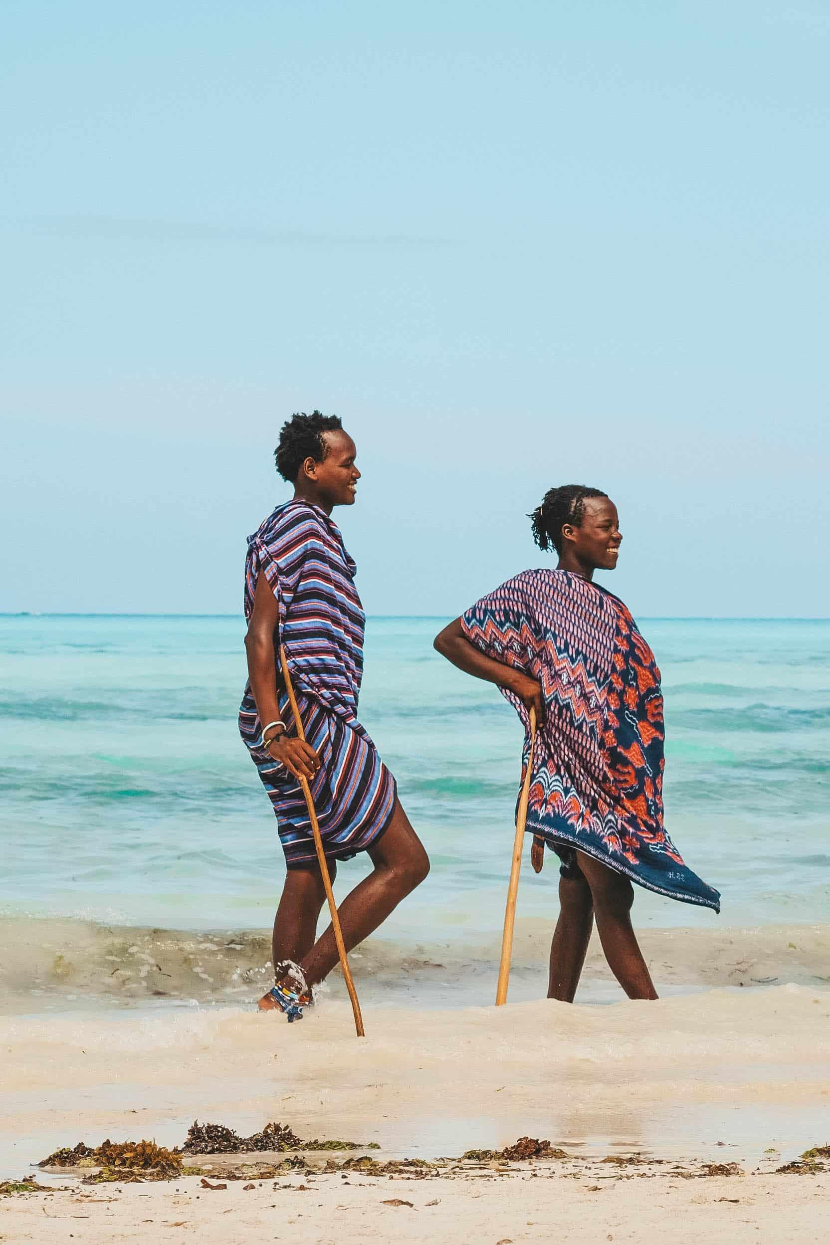 Best Zanzibar Beaches