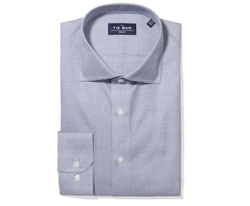 Dress Shirt - Italy Packing List