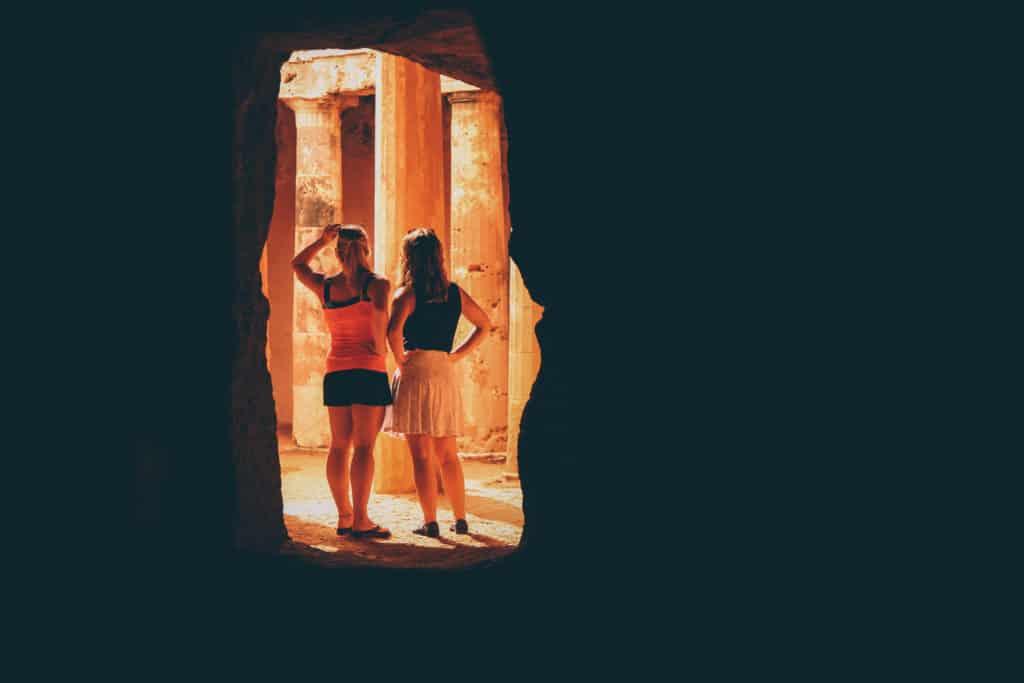 Enjoy Paphos