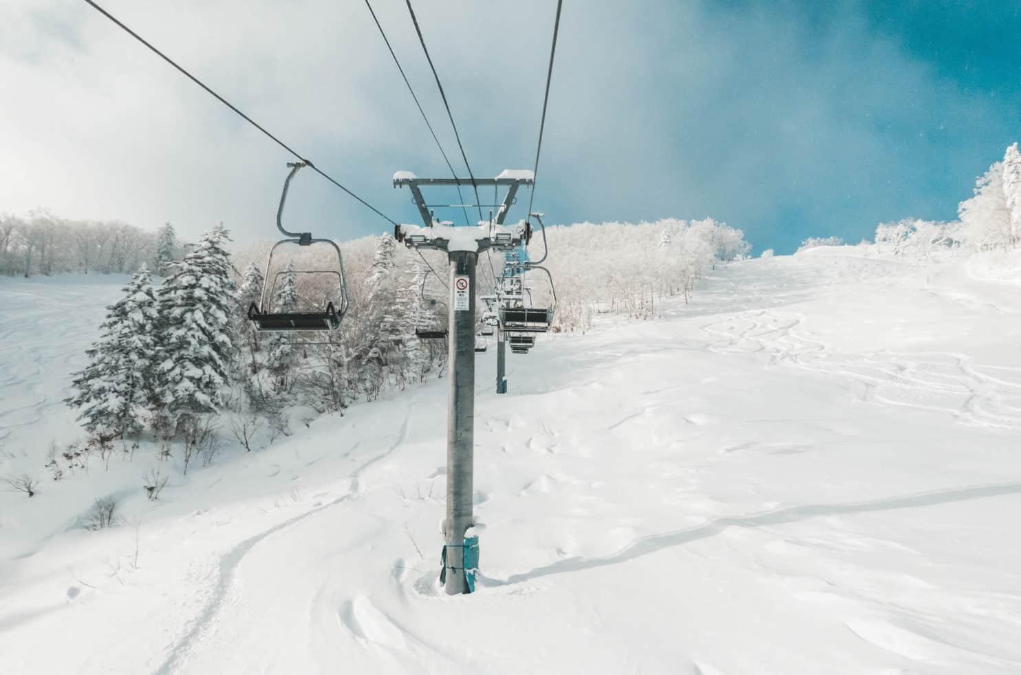 Furano Ski Resorts