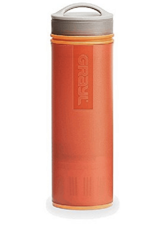 Grayl Waterbottle