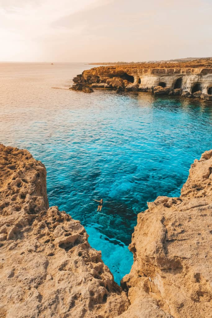 Great things to do in Cyprus