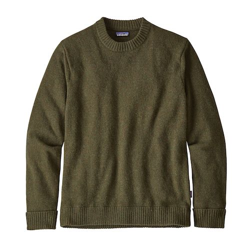 Italy Packing List - Wool Sweater