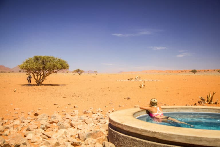 Namibia Travel Tips