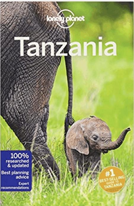 Tanzania Guide Book