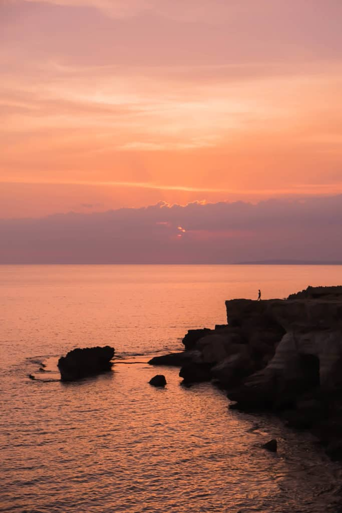 Things to do in Ayia Napa - Cliffs