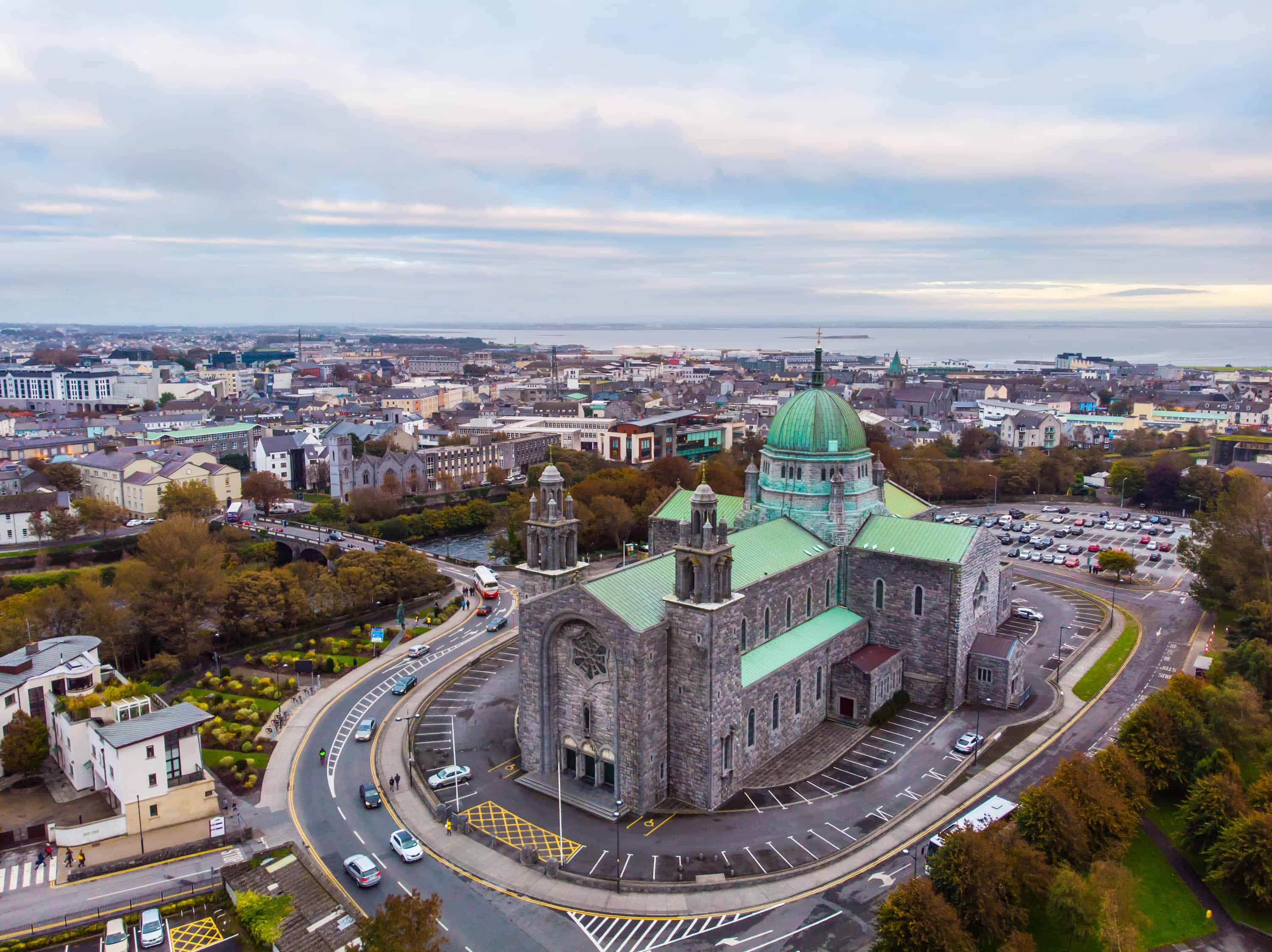 Things to do in Galway City