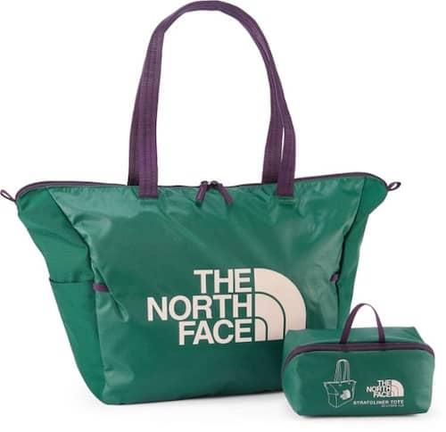 Best Travel Tote - North Face