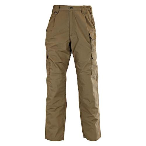 5.11 Tactical Men's TacLite Pro Pant Safari Clothes