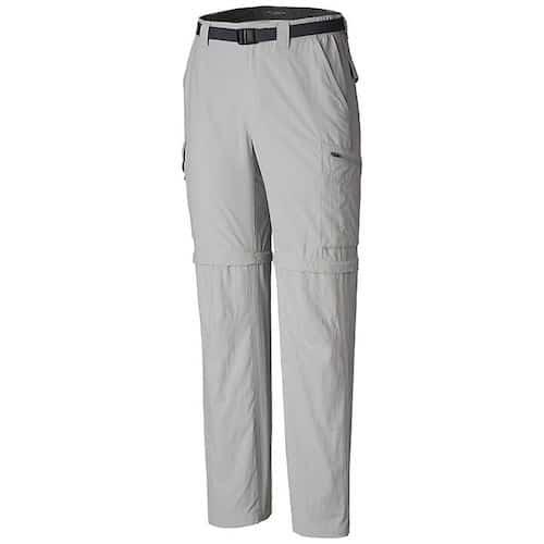 Safari Pants Clothes - Silver Ridge