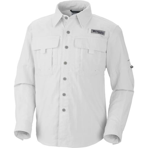 535deb752f8 Columbia makes great products – and the Bahama African safari shirt is no  different. This shirt is 100% nylon making it a great women s quick dry  shirt.