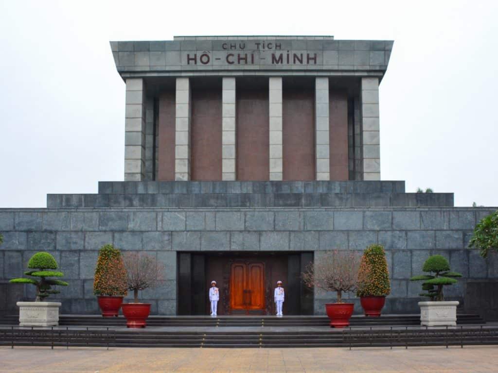 Things to do in Hanoi