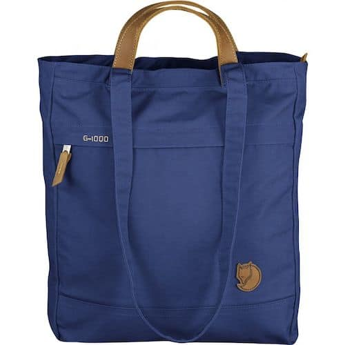 Fjallraven Best Travel Tote