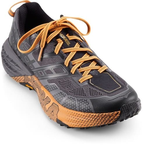 Hoka One One Speedgoat - Packing List