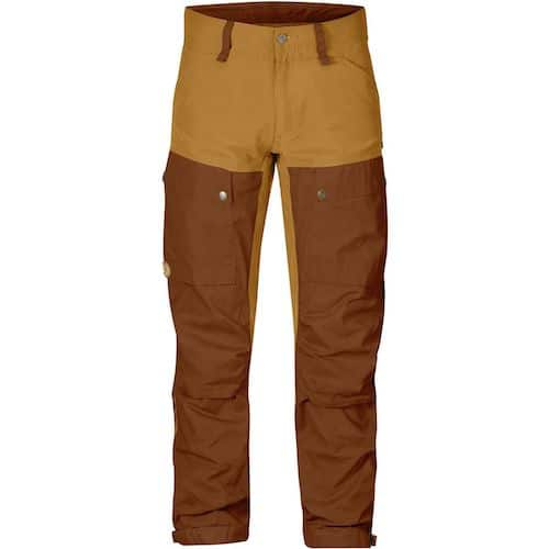 Packing List Keb Hiking Pant