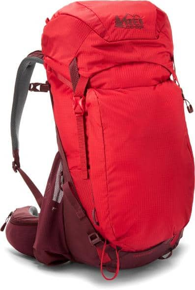 REI Tempest Daypack 35L - Packing List