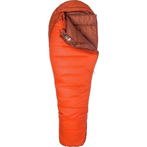 Sleeping Bag - Hiking Packing List
