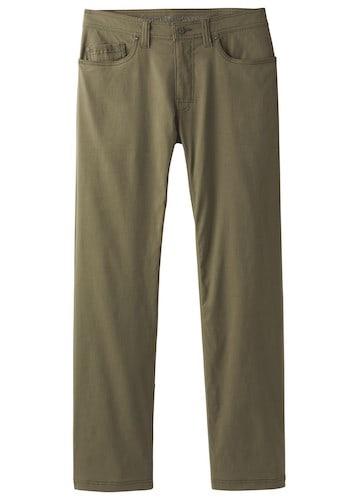 Best Travel Pant — Men's prAna Brion Pant