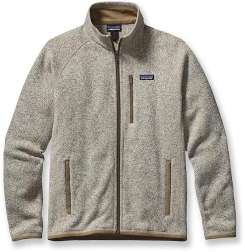 Patagonia Better Sweater Travel Gift