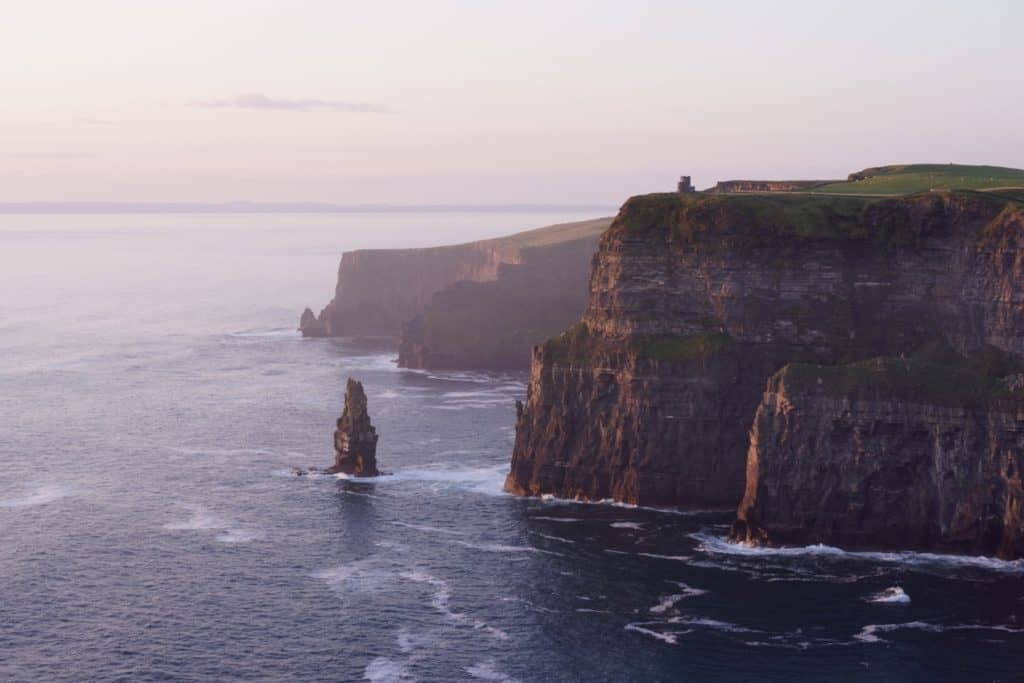 Cliffs of Moher Guide