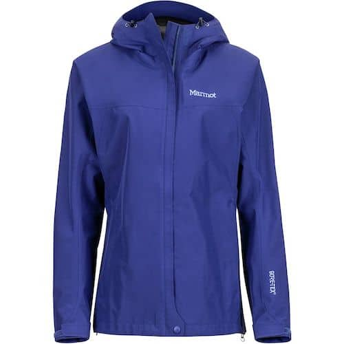 Marmot Minimalist - Womens Packable Rain Jacket